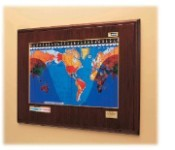 Geochron World Clock - Boardroom