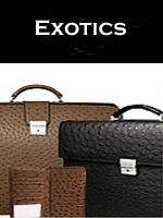 Jack Georges Exotics Collection