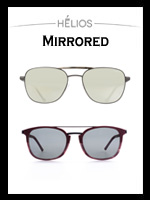 Helios Mirrored Sunglasses