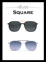 Helios Square Sunglasses