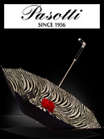 Pasotti Collections: Umbrellas, Canes, Shoehorns, Jewelry