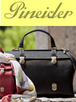 Pineider Italian Luxury Leather Goods