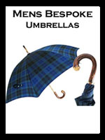 Pasotti Bespoke Men's Umbrella Collection