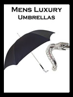 Pasotti Men's Luxury Umbrella Collection