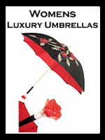 Pasotti Women's Lux Umbrellas