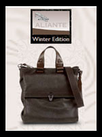 Pineider Aliante Winter Edition