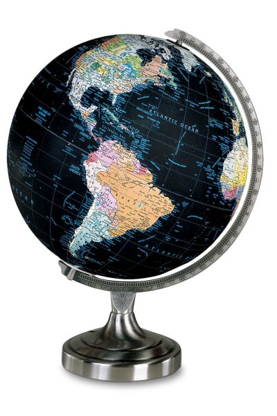 Replogle Orion Illuminated World Globe