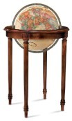 Replogle Regency Floor Globe