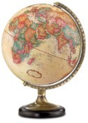 Replogle Sierra Desk Globe