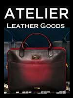 S.T. Dupont Atelier Leather Goods