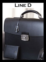 S. T. Dupont Line D Leather Goods | France