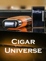 S. T. Dupont Cigar Universe:Accessories and Cases