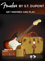 Fender Leather Goods