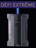 S. T. Dupont Defi Extreme Lighters