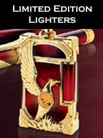 S. T. Dupont Lighters | Limited Edition