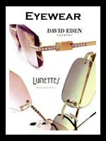 David Eden Luxury Eyewear