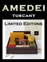 Amedei Limited Edition Chocolates