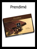 Amedei Chocolate Prendimé Bars
