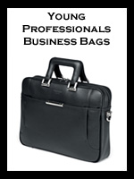 Business Bags - Young Professionals