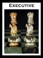 Executive Chess Sets