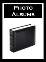 Leather Photo Albums