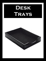 Desk Trays