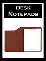 Desk Notepads