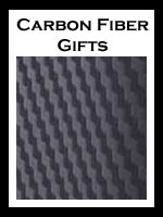 Carbon Fiber Gift Ideas
