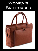 Briefcases for Women Executives