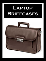 Leather Laptop Briefcases for Men