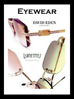 Luxury Jeweled Eyewear