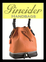 Pineider Handbags