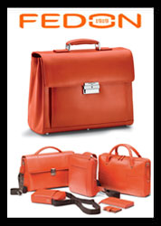 Giorgio Fedon 1919 Briefcases, Wallets, and Leather Bags for Men and Women