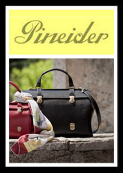 Pineider Luxury Leather Goods and Stationery
