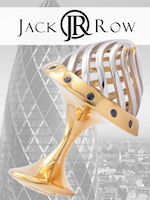 Jack Row Luxury Cufflinks