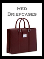 Red Leather Briefcases