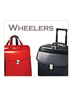 Wheeled Briefcases