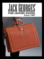 Jack Georges Briefcases