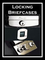 Briefcases with Locks