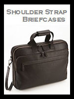 Shoulder Strap Briefcases