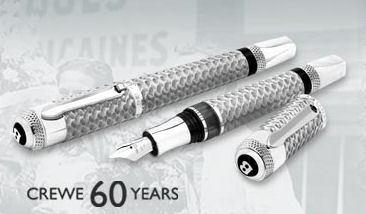 Bentley Limited Edition Pens