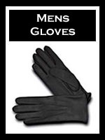 Pineider Men's Leather Gloves