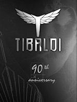 Tibaldi 90th Anniversary Limited Edition Pens