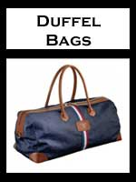 Leather Duffle Bags & Holdalls