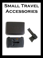 Small Travel Accessories