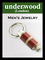 Underwood Men's Jewellery