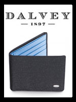 Dalvey Mens Wallets