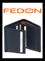 Fedon 1919 Men's Leather Wallets
