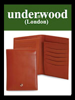 Underwood Mens Wallets