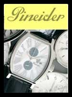 Pineider Luxury Watches